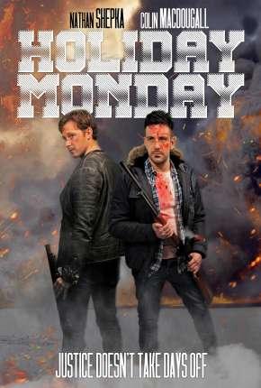Holiday Monday - Legendado Torrent Download