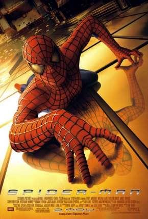 Homem-Aranha - Trilogia - Spider-Man - Trilogy Torrent Download