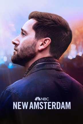 Hospital New Amsterdam - 3ª Temporada Legendada Torrent Download