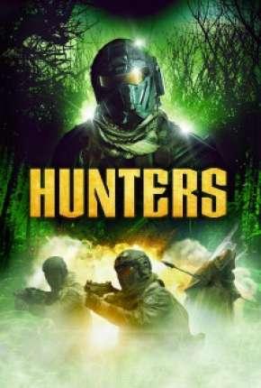 Hunters - Legendado Torrent Download