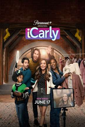iCarly - Revival 1ª Temporada Legendada Torrent Download