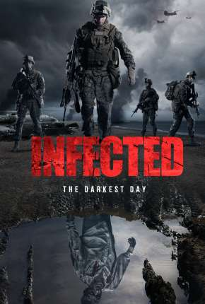 Infected - The Darkest Day - Legendado Torrent Download