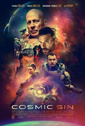 Invasão Cósmica Torrent Download