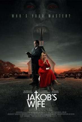Jakobs Wife - Legendado Torrent Download
