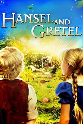 João e Maria Torrent Download