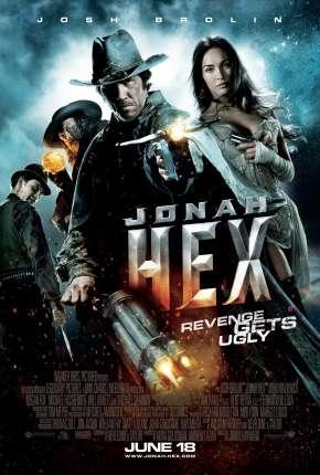Jonah Hex - Caçador de Recompensas BluRay Torrent Download
