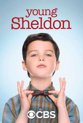 Jovem Sheldon - 4ª Temporada Torrent Download