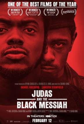 Judas e o Messias Negro - Legendado Torrent Download