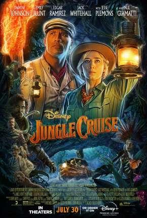 Jungle Cruise Torrent Download