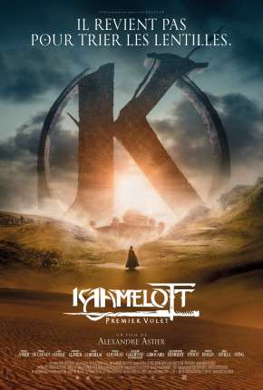 Kaamelott - Premier Volet - CAM - Legendado Torrent Download