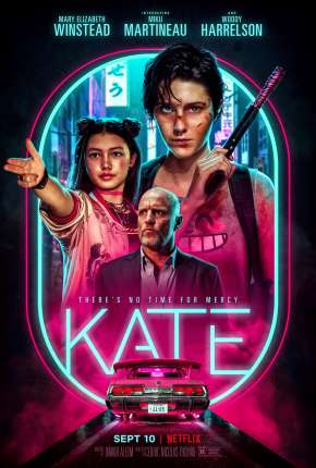 Kate Torrent Download