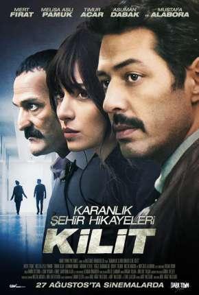 Kilit - CAM - Legendado Torrent Download