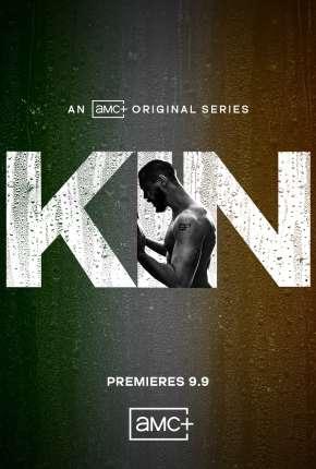 Kin - 1ª Temporada Legendada Torrent Download
