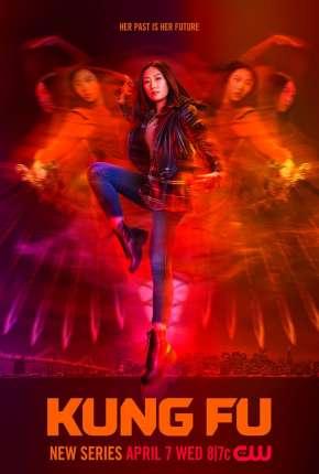Kung-Fu - 1ª Temporada Completa Download