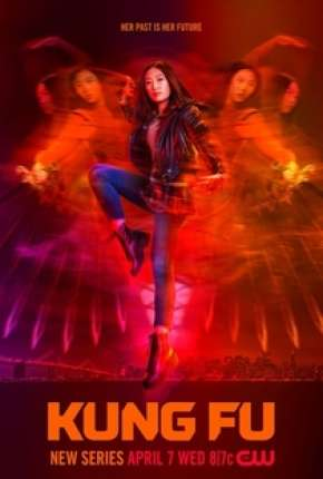 Kung-Fu - 1ª Temporada Legendada Torrent Download