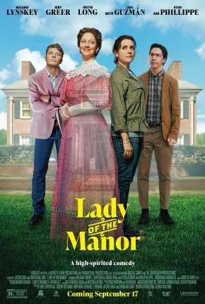 Lady of the Manor - Legendado Torrent Download