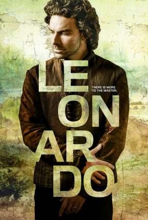 Leonardo - 1ª Temporada Legendada Torrent Download