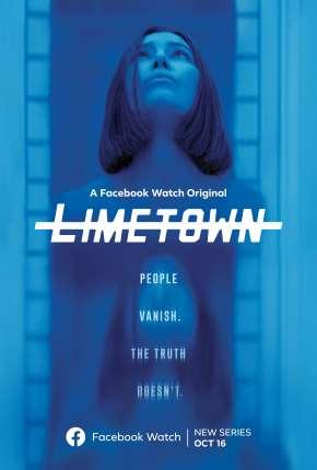 Limetown - 1ª Temporada Completa Legendada Torrent Download