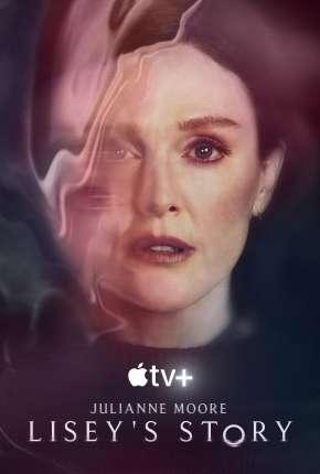LOVE - A História de Lisey - 1ª Temporada Torrent Download