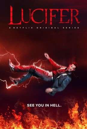 Lucifer - 6ª Temporada Torrent Download