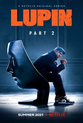Lupin - Parte 2 - 2ª Temporada Completa Torrent Download