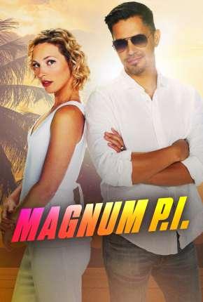 Magnum P.I. - 3ª Temporada Torrent Download