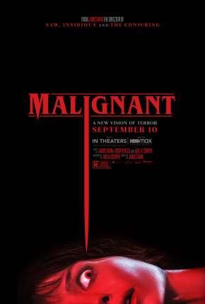 Maligno - Malignant Torrent Download