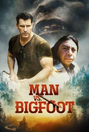 Man vs Bigfoot - Legendado Torrent Download
