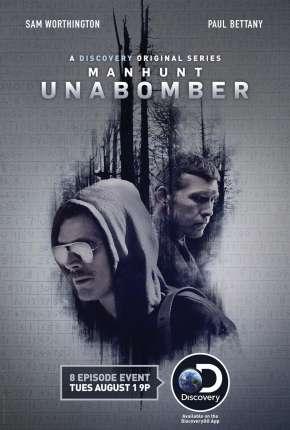 Manhunt - Deadly Games - 2ª Temporada Legendada Torrent Download