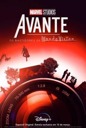 Marvel Studios - Avante - 1ª Temporada Legendada Torrent Download