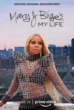 Mary J. Bliges My Life - FAN DUB Torrent Download