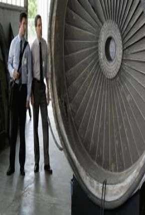 Mayday Desastres Aéreos - Distração Mortal Torrent Download