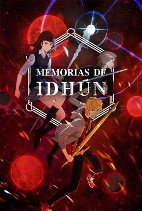 Memorias de Idhún - 1ª Temporada Completa Torrent Download