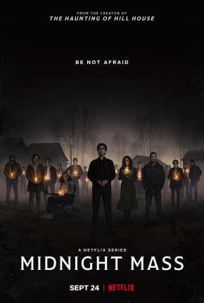 Missa da Meia-Noite - Completa - Legendada Torrent Download