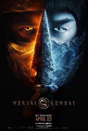 Mortal Kombat - CAM - Legendado Torrent Download