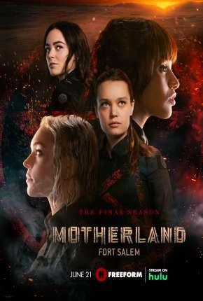 Motherland - Fort Salem - 2ª Temporada Legendada Torrent Download
