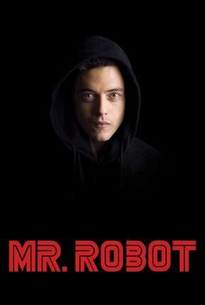 Mr. Robot - 4ª Temporada Torrent Download
