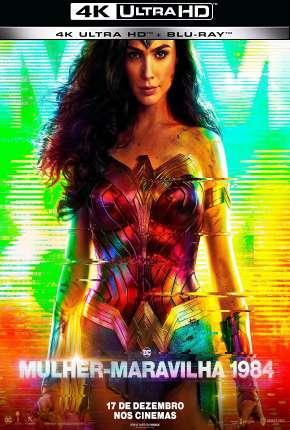 Mulher-Maravilha 1984 4K IMAX Torrent Download
