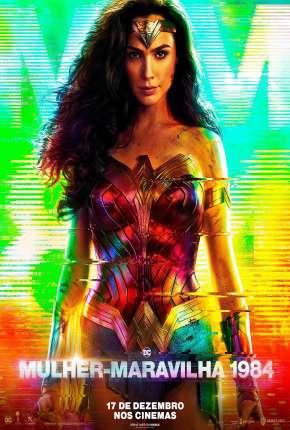 Mulher-Maravilha 1984 - IMAX - Legendado Torrent Download