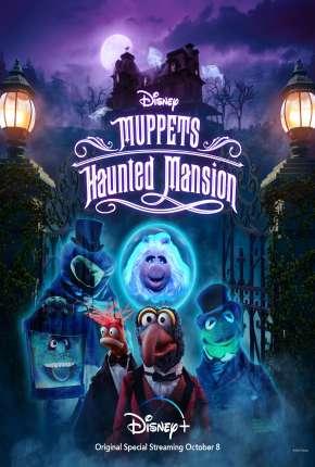Muppets Haunted Mansion - A Festa Aterrorizante Torrent Download