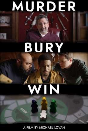 Murder Bury Win - Legendado Torrent Download