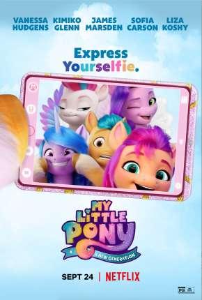 My Little Pony - Nova Geração Torrent Download