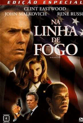Na Linha De Fogo - In the Line of Fire Torrent Download