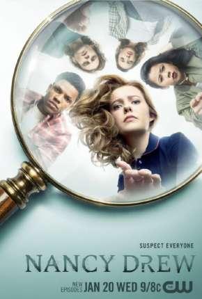 Nancy Drew - 2ª Temporada Legendada Torrent Download