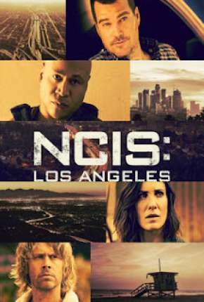 NCIS - Los Angeles - 13ª Temporada Legendada Torrent Download