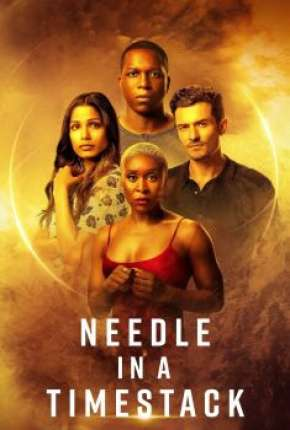 Needle in a Timestack Torrent Download