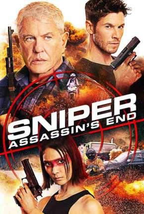 O Atirador - O Fim de um Assassino Torrent Download
