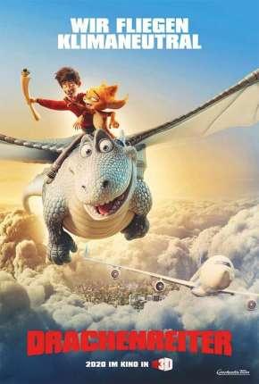 O Cavaleiro do Dragão Torrent Download