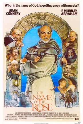 O Nome da Rosa - Der Name der Rose Torrent Download