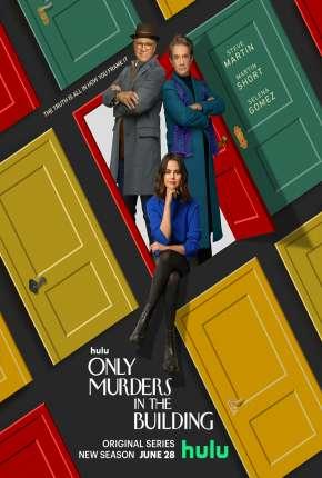 Only Murders in the Building - 1ª Temporada Legendada Torrent Download